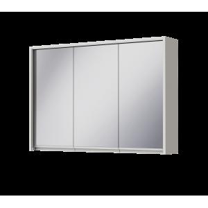 "Серія ""Savona"", дзеркальна шафа SvM-100 біла"
