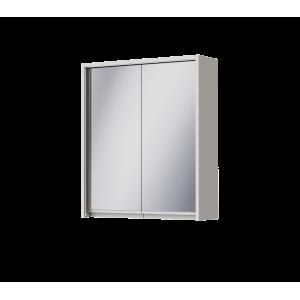 "Серія ""Savona"", дзеркальна шафа SvM-60 біла"