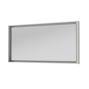 "Серія ""Torino"", дзеркальна панель TrM-120 біла"