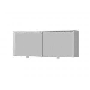 Зеркальный шкаф BOTTICELLI RIMINI UMC-130