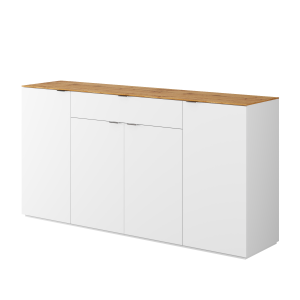 Комод Agora AgK-180 білий