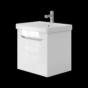Тумба Livorno Lvr-60 біла