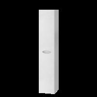 Пенал Livorno LvrP-170 структурний білий