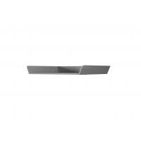 Пеленальний стіл для комода Leander Luna сірий