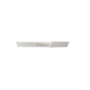 Пеленальний стіл для комода Leander Luna білий