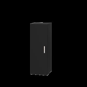Пенал Manhattan MnhP-114 чорний