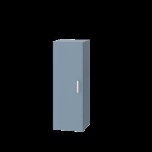 Пенал Manhattan MnhP-114 блакитний