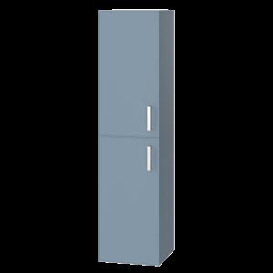 Пенал Manhattan MnhP-160 блакитний