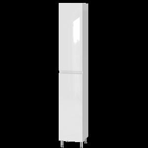 Пенал Monika MP2 білий