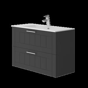 Тумба Oscar Osc-80 графіт