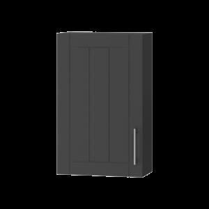 Шафа навісна Oscar OscP-64 графіт