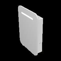 Дзеркальна шафа Prato PrM-60 біла