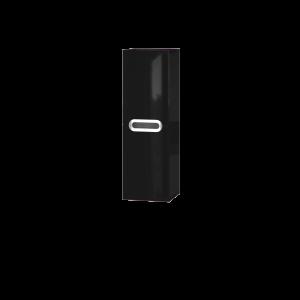 Пенал Prato PrP-100 чорний