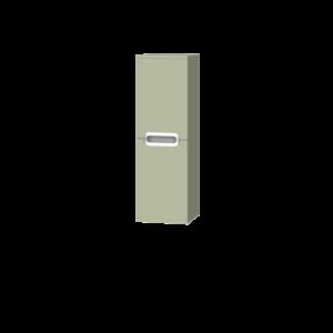 Пенал Prato PrP-100 оливковий