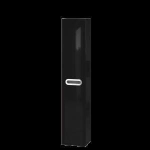 Пенал Prato PrP-170 чорний
