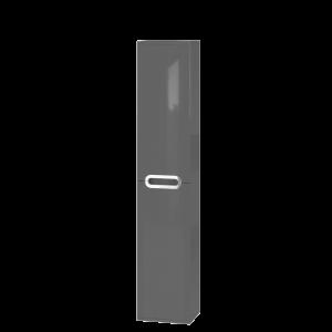 Пенал Prato PrP-170 сірий