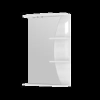 Дзеркало Rio RioM1-50 біле