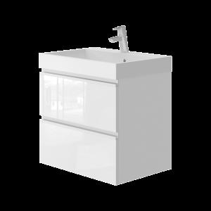 Тумба Savona Sv-60 біла