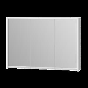 Дзеркальна шафа Savona SvM-100 біла