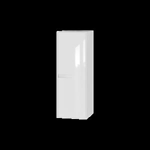 Пенал Sequetto SqP-114 білий