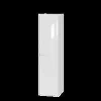 Пенал Sequetto SqP-160 білий