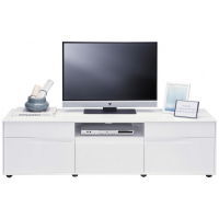 Тумба під ТВ Small furniture 04610003/06 біла