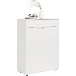 Комод Small furniture 04610012/01 білий