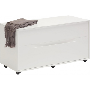 Тумба для взуття Small furniture 04610012/03 біла