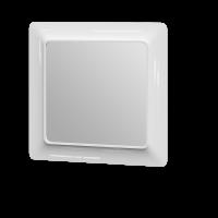 Дзеркало Ticino TcM-80 біле