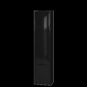Пенал Tivoli TvP-190 лівий чорний