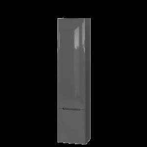 Пенал Tivoli TvP-190 лівий сірий