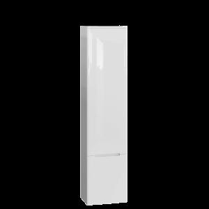Пенал Tivoli TvP-190 правий білий