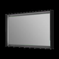 Дзеркало Torino TrM-100 чорне