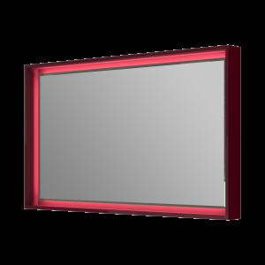 Дзеркало Torino TrM-100 бордове