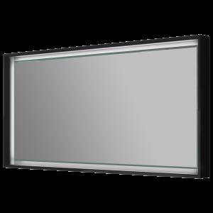 Дзеркало Torino TrM-120 чорне