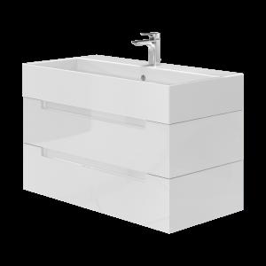 Тумба Toscana Ts-100 біла