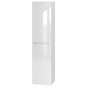 Пенал Toscana TsP-170 білий
