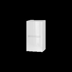 Пенал Toscana TsP-73 білий