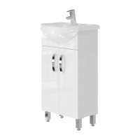 Тумба Trento Trn-45 біла