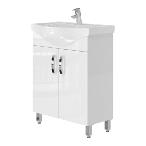 Тумба Trento Trn-65 біла