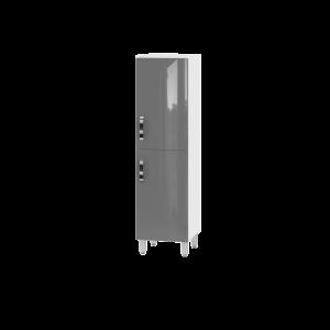 Пенал Trento TrnP-120 сірий