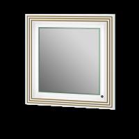 Дзеркало Treviso TM-80 біле