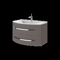 Тумба Vanessa Vn-90 темна диня
