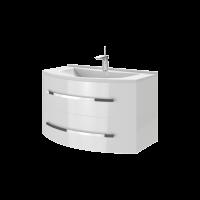 Тумба Vanessa Vn-90 біла