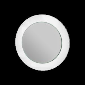 Дзеркало Vanessa VnM-80 біле