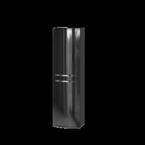 Пенал Vanessa VnP-140 чорний
