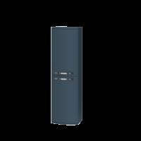 Пенал Vanessa VnP-140 індиго синій