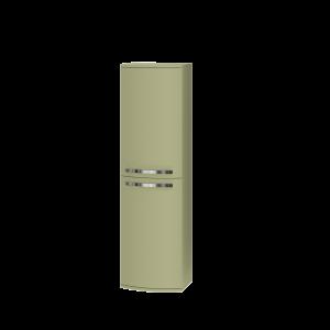 Пенал Vanessa VnP-140 оливковий