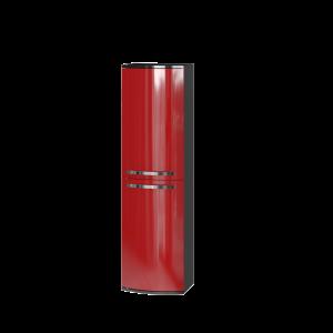 Пенал Vanessa VnP-140 червоний