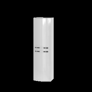 Пенал Vanessa VnP-140 білий